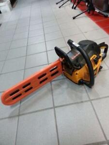 Pouland Chainsaw. We sell used tools. (7536)