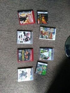 Video games 5$