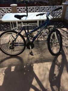 NEW Velo/Bike SCHWINN 'Suspend' 21 speed,514-9969207