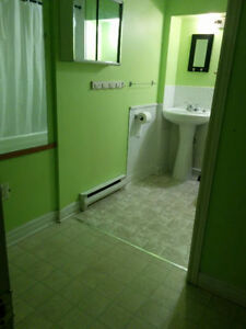 Room AVAILABLE IMMEDIATELY:10 min to MUN. All utilities include St. John's Newfoundland image 3
