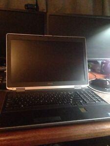 Dell Latitude E6530 - 8 Gb Ram / Win 10 Pro