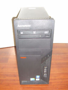 Tour d'ordinateur à vendre