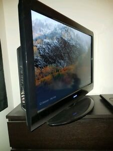 TV Toshiba ,full HD 1080, ( 37 pouces )