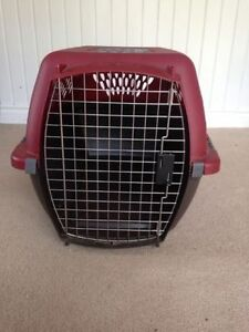 Petmate Large Taxi Carrier