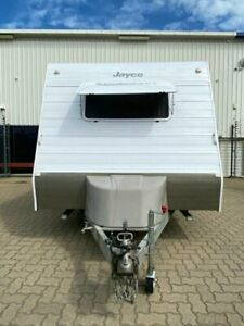 2012 Jayco Starcraft 20.62 - 2 2 AXLE Gepps Cross Port Adelaide Area Preview
