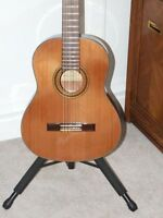 For Sale A Really Nice Acoustic Guitar