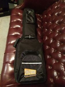 Gig bag pour solidbodies Gibson SG Les Paul PRS Ibanez