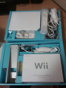 Wii Console, Games, & Accessories