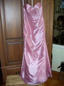 Robe de récital ou de bal