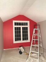 Professional Painters 519 639 0059