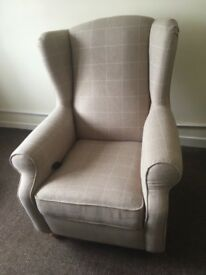 Sherlock Chair