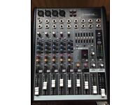 Mackie ProFX8 Mixer with USB
