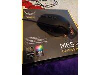 Corsair M65 Gaming Mouse