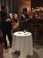 MAGICIAN FOR YOUR EVENT!  AMAZING ENTERTAINMENT!