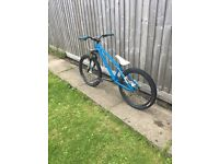 Dmr reptoid bike good condition hardly used.