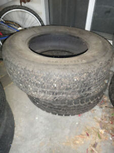 Used Tires for Sale - Great condition - Lots of sizes!!!