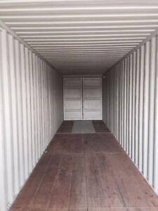 Nous offrons vente de conteneurs.  Format : 20 & 40 pieds. West Island Greater Montréal image 9