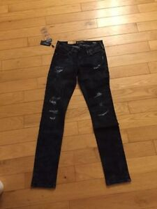 Silver Jeans (New with tags)