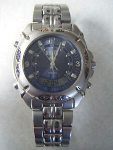 Mens Roots Trans Canada Watch for sale