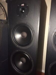 PSB Centry 800i Speakers. Kitchener / Waterloo Kitchener Area image 1