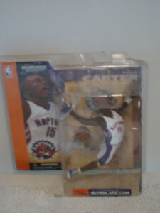 VINCE CARTER - BRAND NEW IN BOX