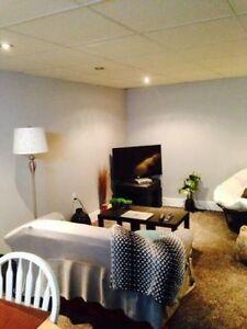 Basement Suite Available June 1