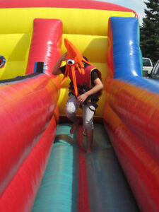 Company party fun! - Mechanical Bull and party rentals Strathcona County Edmonton Area image 6