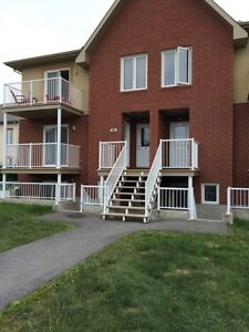 Plusieurs appartements 2chambres disponible Hull-Aylmer-Gatineau