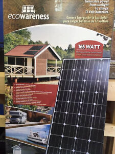 Solar Panel Kits - 50% OFF SALE! **SPECIAL OFFER** Peterborough Peterborough Area image 1