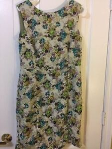 Beautiful Summer Dress Size 10