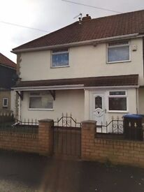 Carisbrooke Avenue, 3 Bed House, Thorntree