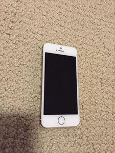 iPhone 5S16 GB Telus and Koodo