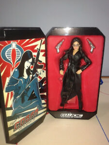 G.I.JOE The Rise of Cobra 12 inch Baroness Figure