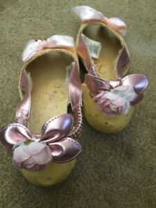 Bell princess shoes