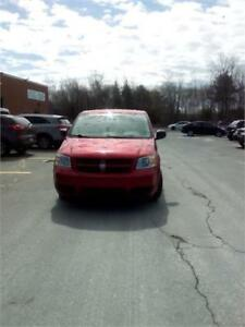 "2009 DODGE CARAVAN SE 133 KMS  $5988 CLICK ""SHOW MORE"" SOLD"