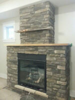 Your Masonry Specialists - Foundations*Brick*Block*Stone*Parge