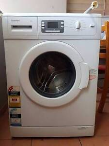 Used Euromaid WM5 Washing Machine - Urgent Westmead Parramatta Area Preview