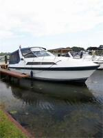 1989 Carver Yachts santigo London Ontario Preview