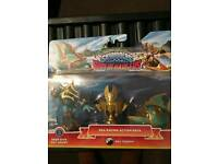SKYLANDERS SUPERCHARGERS TRIPLE PACK