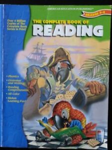 Nelson & other Books for Grades 3-7 - $5