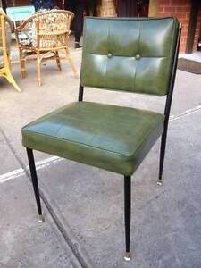 dining chairs x 6, retro chairs, kitchen chairs,WE CAN DELIVER Brunswick Moreland Area Preview