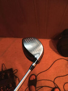 Ping G5 Left Handed Driver Cambridge Kitchener Area image 1