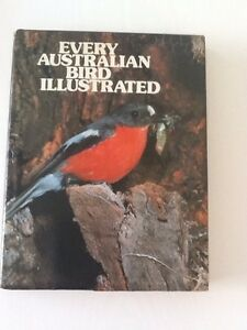 Every Australian Bird illustrated Manly West Brisbane South East Preview