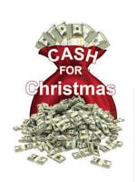 Earn Money for Christmas NOW!