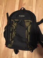 CANON BACKPACK Camera Bag