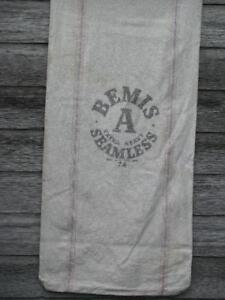 Wanted - Old cotton seed bags for a project.