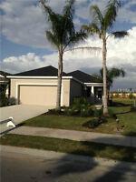 Beautiful newly built house in Bradenton, FL, USA