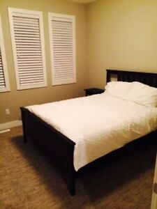 Furnished Room for Rent in West Hillhurst (NW)