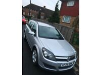 Vauxhall Astra Club CDTI - 1.3 Diesel (ESTATE)