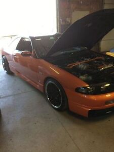 Stunning 1993 Nissan Skyline GTST one of a kind low km